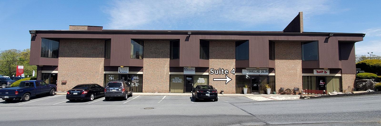 5930 Hamilton Blvd Suite 4